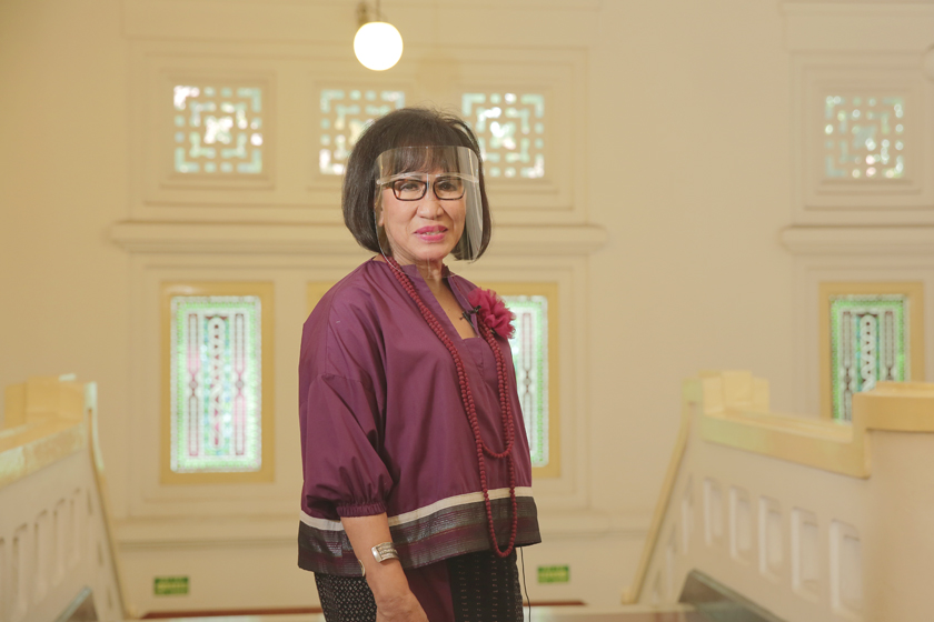 """Gene Hunter"" Professor Herawati Sudoyo: the stalwart of science for humanity"