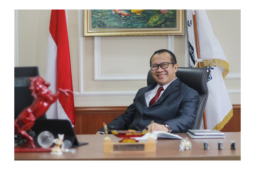 Starting with the big picture to support Indonesia's economic recovery