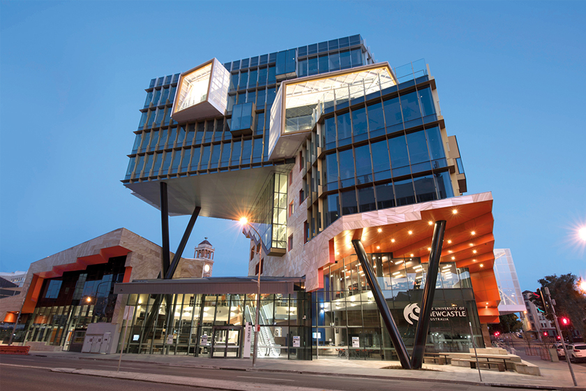 The Australia Awards are prestigious international scholarships that provide you with high-quality educational experiences at world-class universities (Photo courtesy of The University of Newcastle).